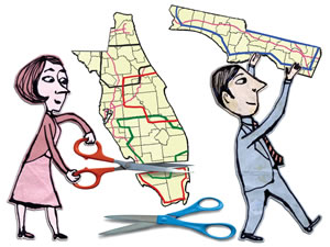 Redistricting in Florida